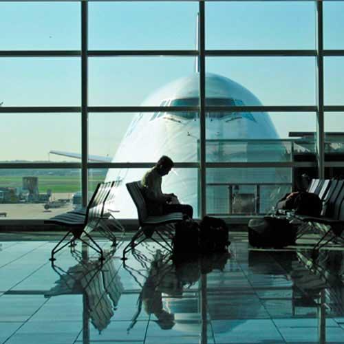 Mersa Maquinaria y Útiles de Limpieza - Aeropuertos