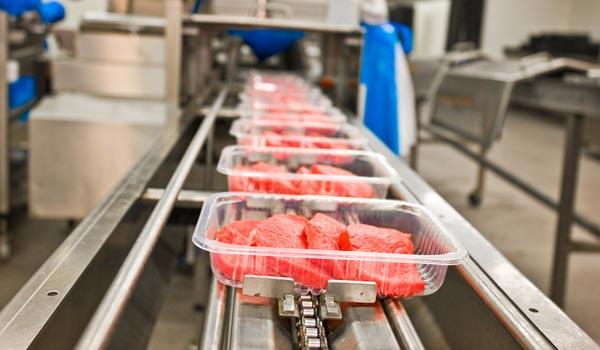 Mersa Maquinaria y Útiles de Limpieza - Industria Alimentaria - Carnicas