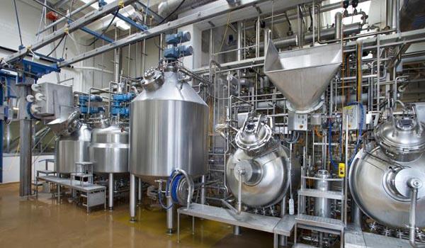 Mersa Maquinaria y Útiles de Limpieza - Industria Alimentaria