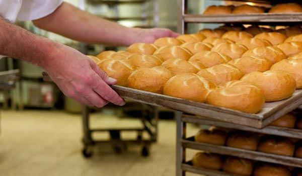 Mersa Maquinaria y Útiles de Limpieza - Industria Alimentaria - Panaderías
