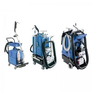 Máquinas limpiadoras de espuma