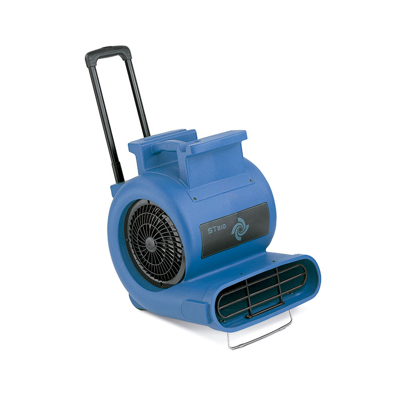 Máquina secadora de suelo
