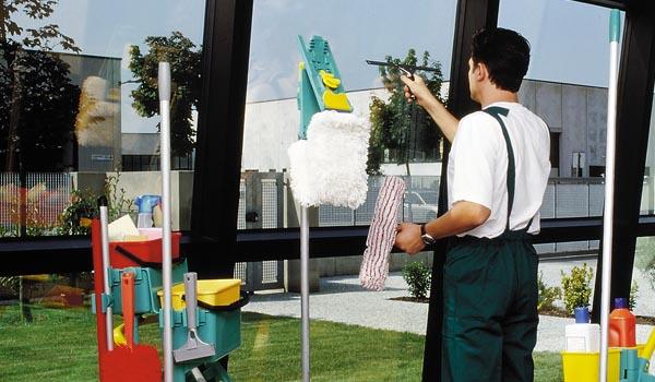 Empresas Servicios Limpieza - Mersa