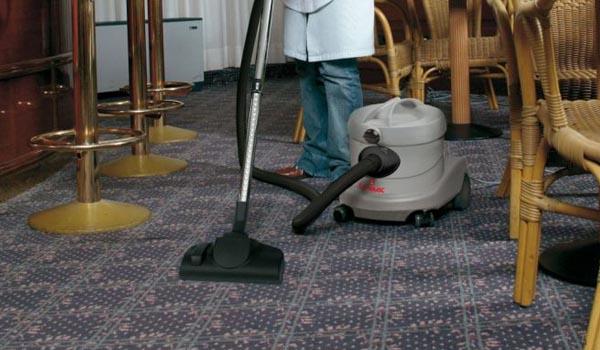 Mersa Maquinaria y Útiles de Limpieza - Hostelería y Restauración