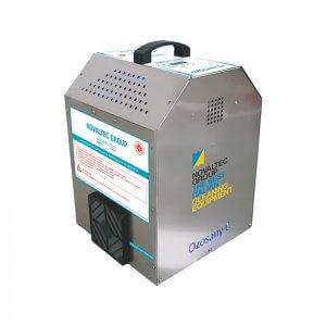generador de ozono ozosany c