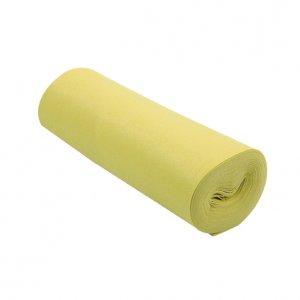 Bayeta amarilla precortada