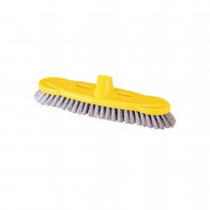 Cepillo Buque Plástico