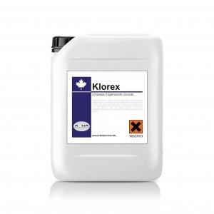 Klorex Plus