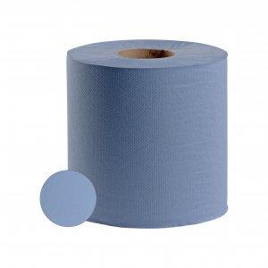 Celulosa azul