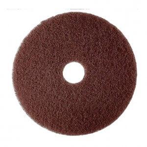 Disco marrón